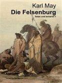 Die Felsenburg (eBook, ePUB)
