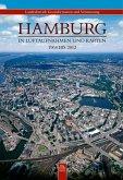 Hamburg in Luftaufnahmen und Karten (eBook, ePUB)