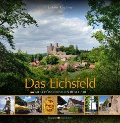 Das Eichsfeld (eBook, ePUB) - Kirchner, Günter