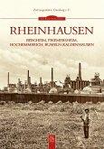Rheinhausen (eBook, ePUB)
