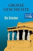 Die Griechen (eBook, ePUB)
