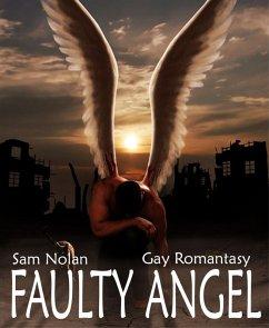 Faulty Angel (eBook, ePUB) - Sam Nolan