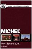 MICHEL-Katalog UNO-Spezial 2016