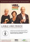 Laible und Frisch - Bühnenreif, DVD