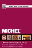 MICHEL-Katalog Deutschland-Spezial 2015, Band 2
