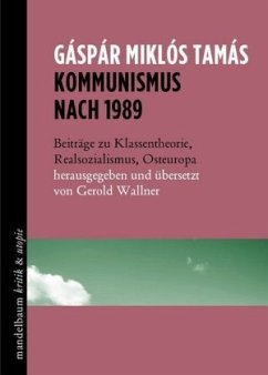 Kommunismus nach 1989