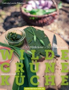 Wilde Grüne Küche