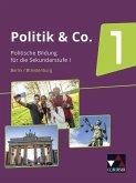 Politik & Co. 01 Berlin/Brandenburg