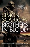 Brothers in Blood (Eagles of the Empire 13) (eBook, ePUB)
