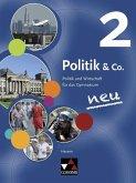 Politik & Co. Neu 2 Hessen