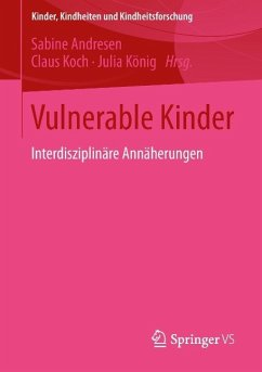 Vulnerable Kinder