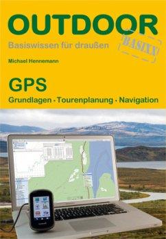GPS - Hennemann, Michael