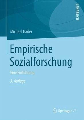 Empirische Sozialforschung - Häder, Michael