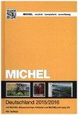Michel Deutschland-Katalog 2015/2016, m. CD-ROM