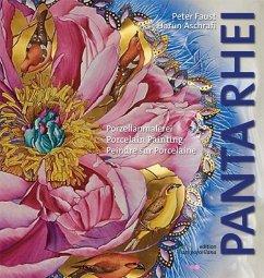 Porzellanmalerei, PANTA RHEI - Faust, Peter; Aschrafi, Harun