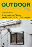 Reinigung und Pflege von Wohnmobil und Wohnwagen