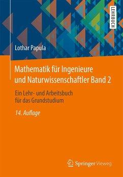 Mathematik für Ingenieure und Naturwissenschaftler 02 - Papula, Lothar