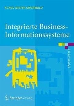 Integrierte Business-Informationssysteme
