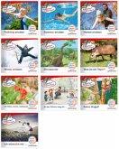 Komplettbezug, 10 Hefte / Lesestart mit Eberhart - Lesestufe 3 Sonderband 12