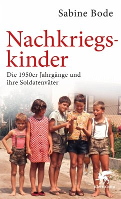 Nachkriegskinder - Bode, Sabine