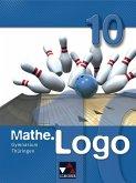 Mathe.Logo 10 Gymnasium Thüringen