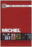 MICHEL-Katalog Karibische Inseln Band 2 (K-Z)