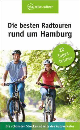 Die Besten Radtouren Rund Um Hamburg Von Sabine Schrader Buch