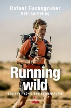 Running wild - Fuchsgruber, Rafael; Kerkeling, Ralf