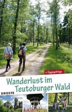Wanderlust im Teutoburger Wald.