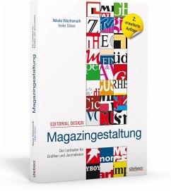 Editorial Design - Magazingestaltung