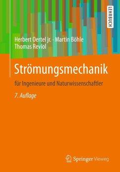 Strömungsmechanik für Ingenieure und Naturwisse...