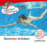 Sommer erleben / Lesestart mit Eberhart - Lesestufe 3 H.2