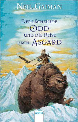Odd Auf Deutsch