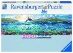 Ravensburger 166961 - Lebendiger Ozean