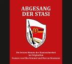 Abgesang der Stasi, 1 Audio-CD