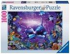 Ravensburger 194780 - Unterwasserromantik