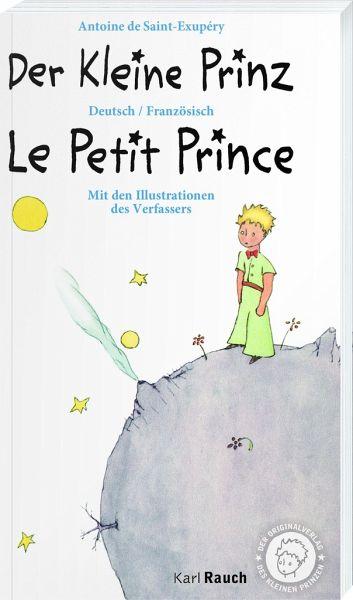 Der Kleine Prinz Ab Welchem Alter