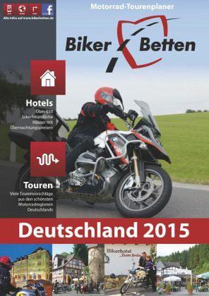 biker betten deutschland 2015 buch. Black Bedroom Furniture Sets. Home Design Ideas