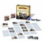 Ravensburger 21118 - Dragons memory, Legespiel