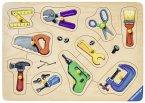 Ravensburger 03668 - Meine Werkzeuge