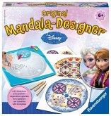 Ravensburger 29841 - Frozen 2-in-1 Mandala Designer, Midi