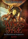 Die Prophezeiung der Drachen / Wings of Fire Bd.1 (eBook, ePUB)