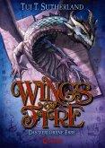 Das verlorene Erbe / Wings of Fire Bd.2 (eBook, ePUB)