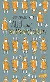 Allee der Kosmonauten (eBook, ePUB)