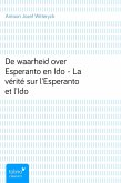 De waarheid over Esperanto en Ido - La vérité sur l'Esperanto et l'Ido (eBook, ePUB)