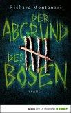 Der Abgrund des Bösen / Balzano & Byrne Bd.7 (eBook, ePUB)