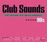 Club Sounds 90s