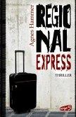 Regionalexpress (Mängelexemplar)
