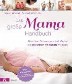 Das große Mama-Handbuch (Mängelexemplar)