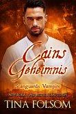 Cains Geheimnis / Scanguards Vampire Bd.9 (eBook, ePUB)